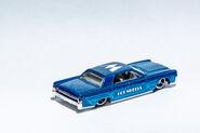 '64 Lincoln Continental (2008)(DVB79)