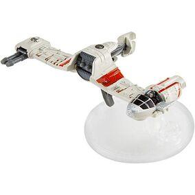 FJD65 Poe's Ski Speeder