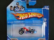 Go Kart 2010 carded