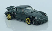 Porsche 934 RSR Turbo (4786) HW L1200608