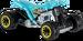 Quad Rod DTX28