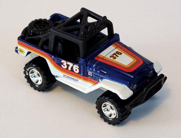 File:2012 Racing Toyota Land Cruiser FJ40.jpg