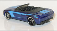 Chevrolet Camaro convertible concept (3711) HW L1160632