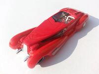 Custom Cadillac Fleetwood thumbnail
