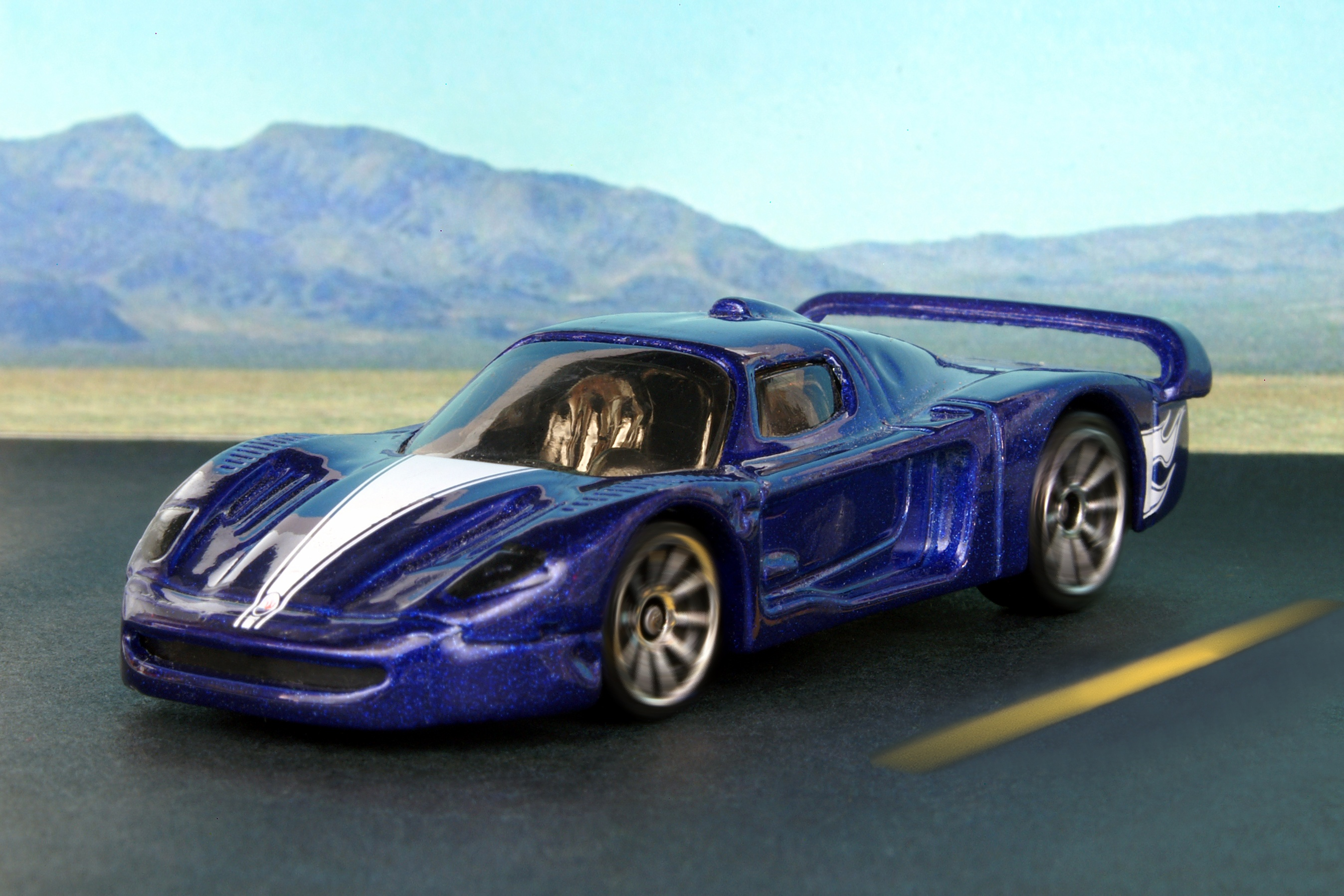 Maserati MC12 | Hot Wheels Wiki | FANDOM powered by Wikia