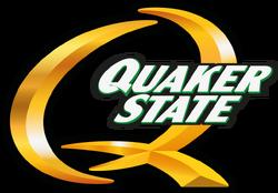 Quaker-state-logo