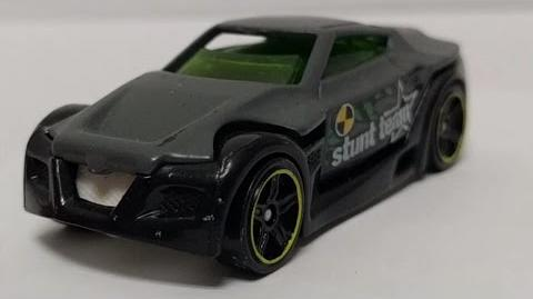 Symbolic - Hot Wheels - Diecast Toys Showcase-3