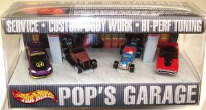 2002 PopsGarage