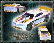 2012 HW Code Cars Custom 11 Camaro