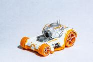 BB-8 Character Car (1)