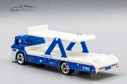 FYT15 - Car Culture Team Transport Ford C-800-2