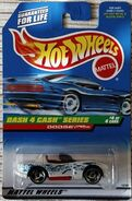 Hot Wheels Dodge Viper RT10 Dash 4 Cash