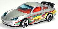 Porsche 911 GT3 Cup SilvBlk