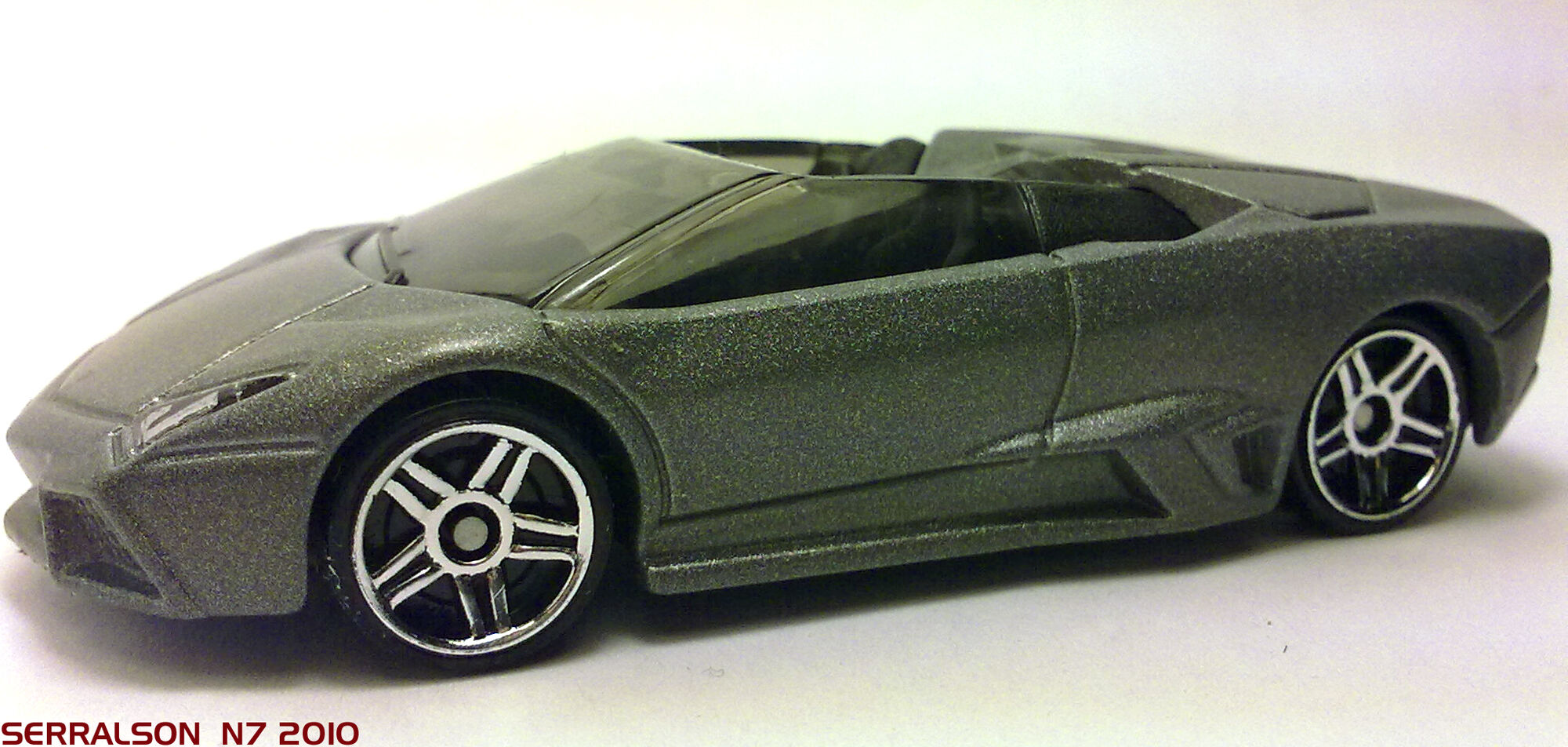 Lamborghini Reventon Roadster Hot Wheels Wiki Fandom Powered By