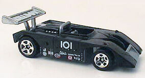 Shadow Mk IIa - 99FE
