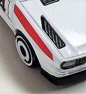 '84 Audi Sport Quattro detail