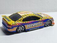 HoldenCommodoreAustralilaGPyellowrear