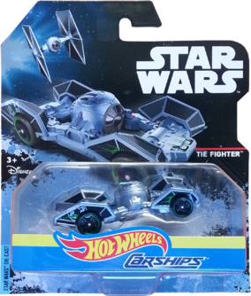TIE Fighter package front