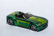 DHP55 - Ford Shelby Cobra Concept-1