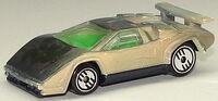 Lamborghini Countach ClrCtn