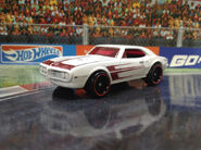 Pontiac Firebird Red Edition