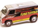 HotWheelsCollectors.com Series 4