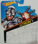 Ultron (CGD60) Full Card