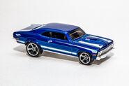 '68 Chevy Niova (2018 Detroit Muscle) (1)