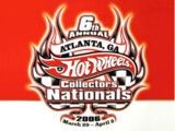 6th Annual Hot Wheels Nationals Convention