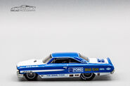 FYT15 - Car Culture Team Transport Custom 64 Galaxie 500 -5-4