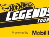 2019 Hot Wheels Legends Tour