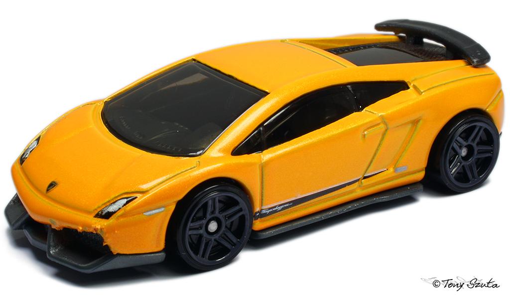 Image - Lamborghini gallardo lp 570-4 superleggera.png | Hot Wheels