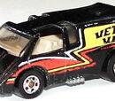 'Vette Van