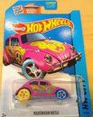 Volkswagen Beetle - CFH43 Card
