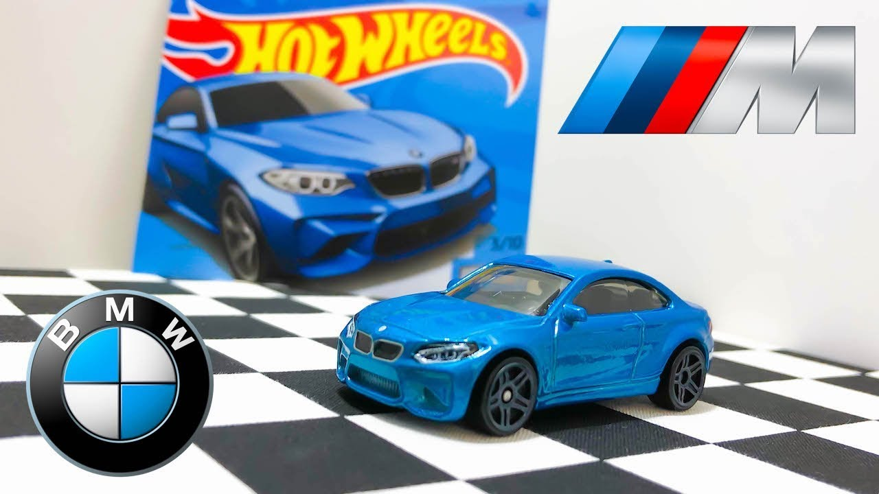 2016 bmw m2 hot wheels wiki fandom powered by wikia. Black Bedroom Furniture Sets. Home Design Ideas
