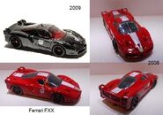 Ferrari FXX 04