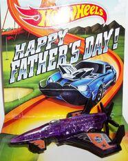 HW-Happy Fathers Day-Poison Arrow.