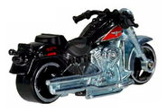 Harley-Davidson Fat Boy - Off R 82 - 15 - 2