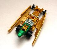 Hawkman (DRH05) 07