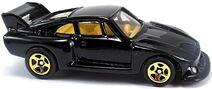 Hot wheels Porsche-935