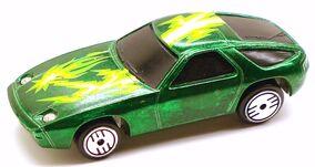 Porsche928 green UH