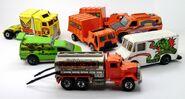 Trucks miguel alegria