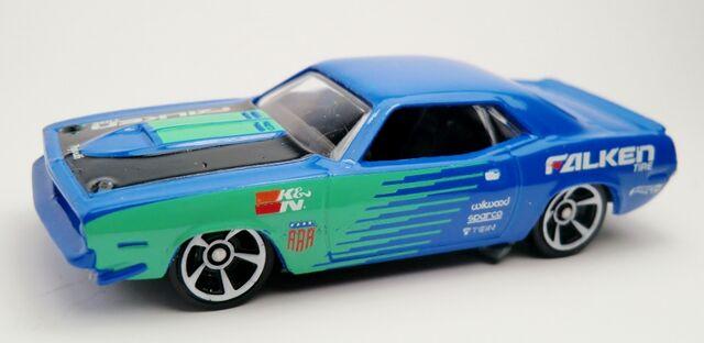 File:'70 Plymouth AAR Cuda-2013 247.jpg