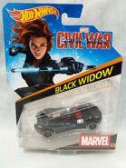 Marvel's Black Widow DHH60 50%