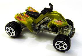 Sand Stinger 2003 FE 026