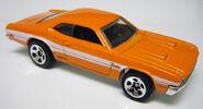 '71 Dodge Demon