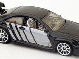 AMG Mercedes-Benz CLK DTM