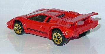 Lamborghini Countach LP 500 (4522) HW L1190327