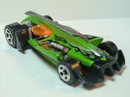 Vulture Roadster