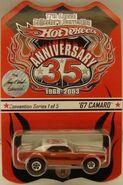 17th Collectors Convention '67 Camaro